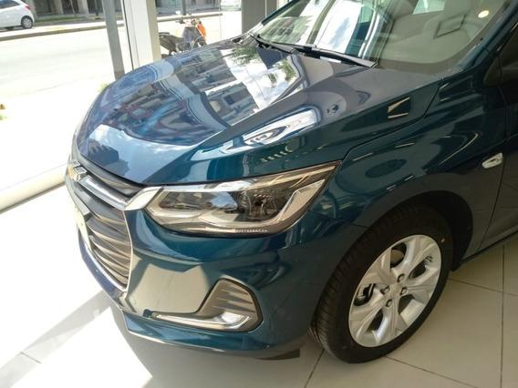 Chevrolet Onix 1.0 Turbo Premier Cuotas Forestcar Balbin #5