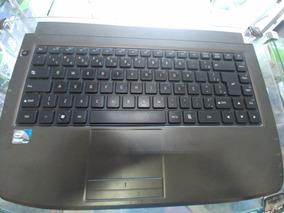 Notebook Positivo Unique N4100 / Com Defeito P/retirar Peças