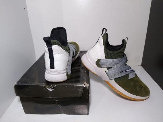 Tenis Nike Soldier 12 Original Pronta Entrega Frete Grátis