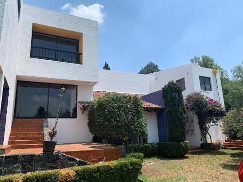 Venta Casa La Herradura, Huixquilucan Estado De México