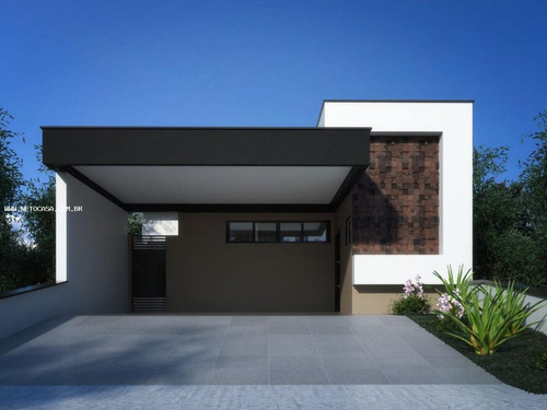 Imagem 1 de 2 de Casa Em Condomínio Para Venda Em Sorocaba, São Bento, 3 Dormitórios, 2 Suítes, 3 Banheiros, 2 Vagas - Cac623_1-1842693