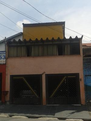Sobrado À Venda, 5 Quarto(s), São Bernardo Do Campo/sp - 23695