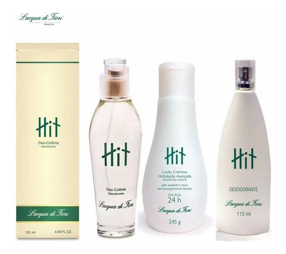 Perfume Hit - L