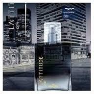 Perfume Latitude