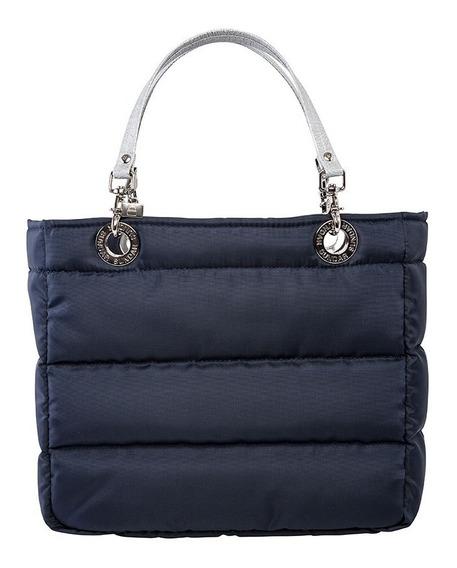Bolsas Sundar Azul Marino Con Cierre Originales