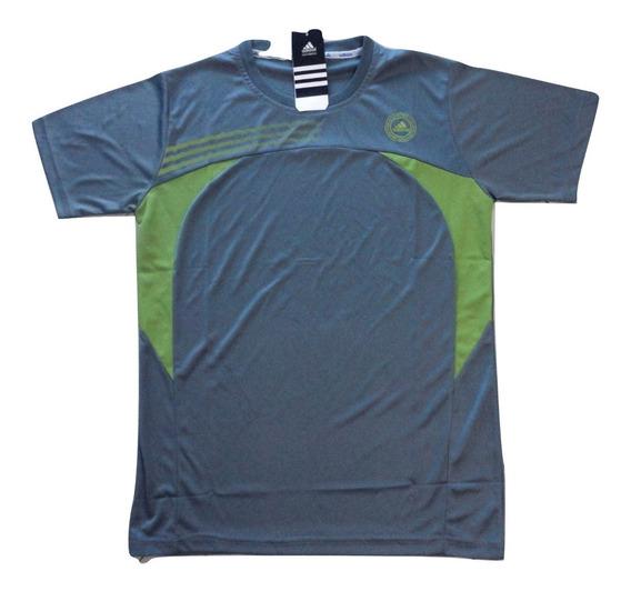 Camiseta Deportiva Para Hombre Tipo Crossfit