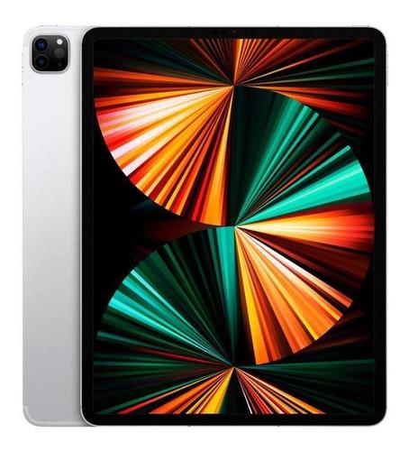 Tablet Apple Ipad Pro 12 Prata 2tb 5g