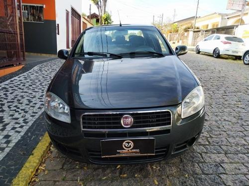 Fiat Siena El 1.4 Flex