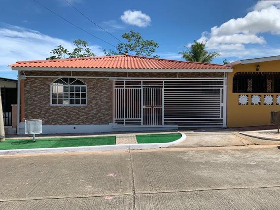 Vendo Hermosa Casa En Vacamonte-cr