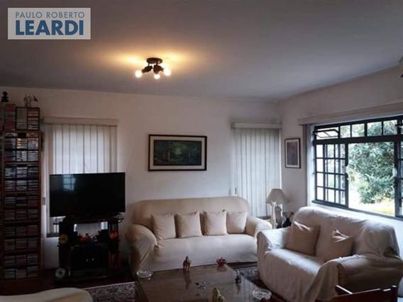 Sobrado Jardim Leonor - São Paulo - Ref: 571103