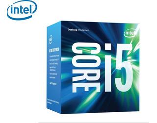 Cpu I5 6400 Microprocesador Gamer Skylake
