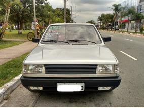 Volkswagen Gol 1.8 Turbo Alcool 1992