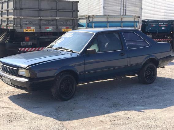 Volkswagen Santana 1989