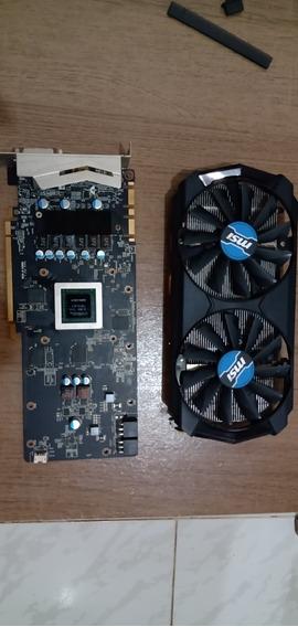 Gtx 970 (com Defeito)
