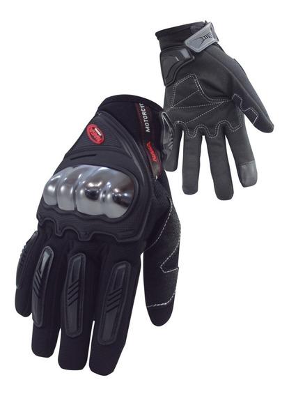 Luva Frio Chuva Moto Motociclista Bike Nasa Shield