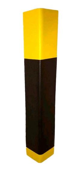 Cantoneira Protetor De Canto Coluna De Garagem De 10mm