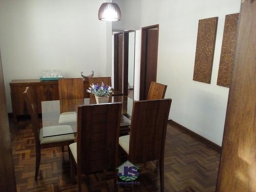 Apartamento A Venda No Cidade Nobre Ipatinga - 709-1