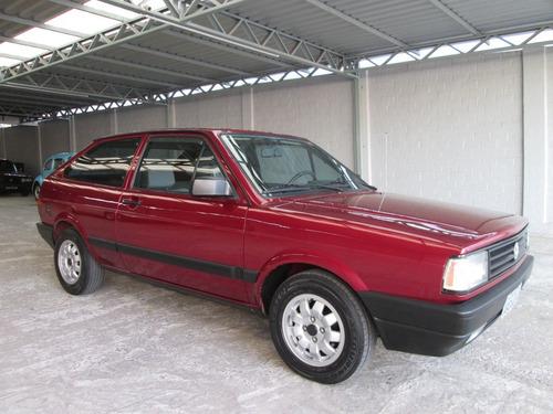 Imagem 1 de 15 de Volkswagen Gol Gl 1.8