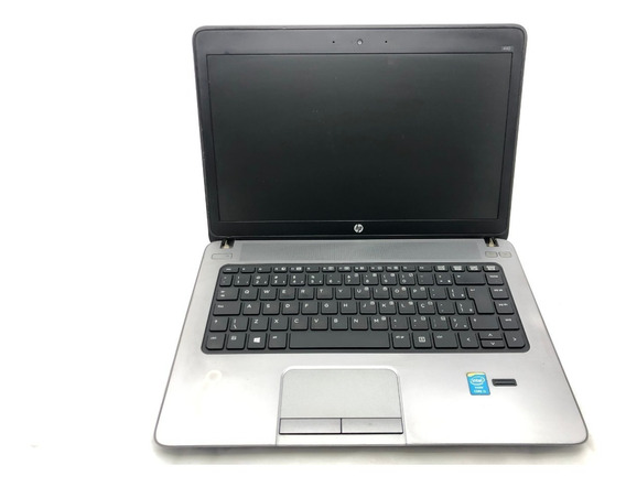 Notebook Hp - Intel Core I5 - Probook 440 G1 (peq. Avarias)