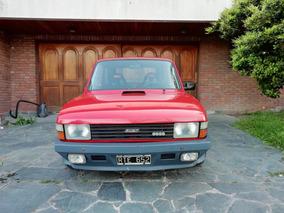 Fiat 147 Sorpasso Iava