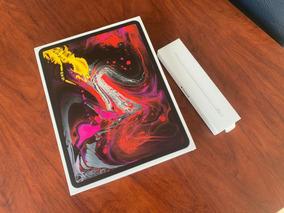 iPad Pro 3ragen 12.9 Pulg 256gb Wifi Negro Entrega Inmediata