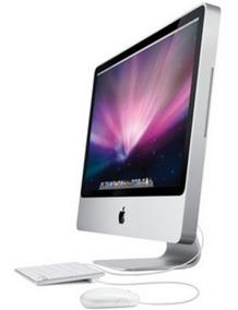 iMac Apple 20 A1224 Core 2 Duo 4g Hd 160 (mid 2008)