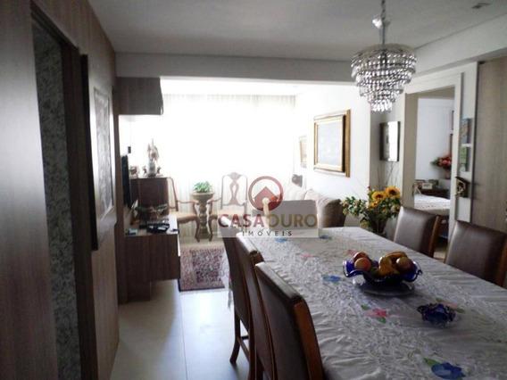 Apartamento Residencial À Venda, Serra, Belo Horizonte. - Ap0166