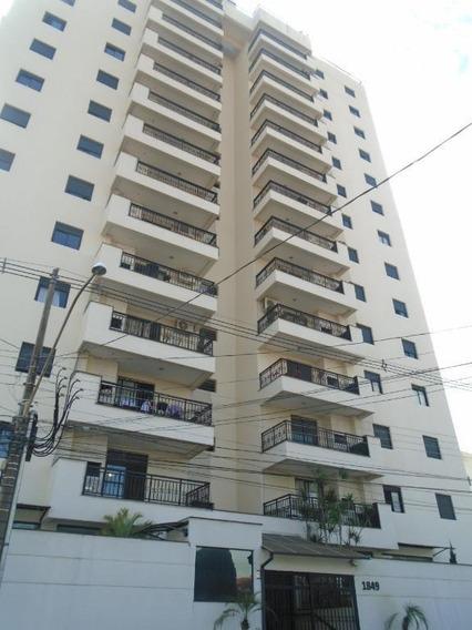 Apartamento Com 3 Dormitórios Para Alugar, 96 M² Por R$ 1.300,00/mês - São Judas - Piracicaba/sp - Ap2447