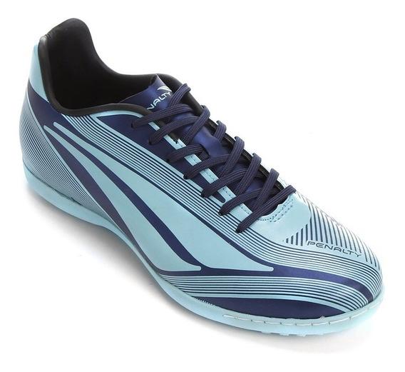 Chuteira Sapato Tènis De Futsal Penalty Storm 2 Vi - N°33