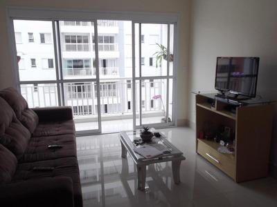 Apartamento Residencial Para Locação, Vila Moreira, Guarulhos - Ap2082. - Ap2082