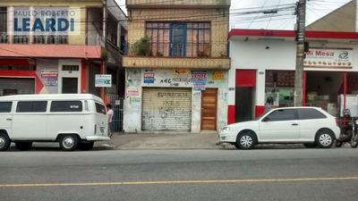 Terreno Vila Maria - São Paulo - Ref: 439870