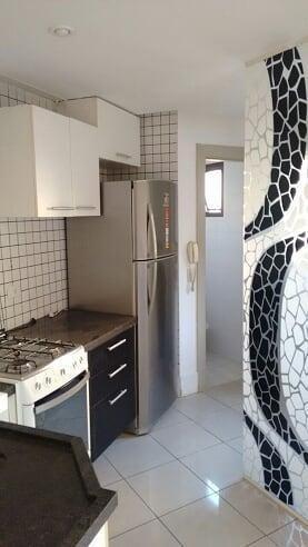 Loft Para Aluguel, 1 Quarto, 1 Suíte, 2 Vagas, Jardim Ampliação - São Paulo/sp - 819