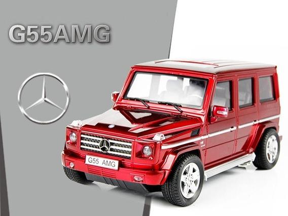 Carro Camioneta Control Remoto Mercedes Benz Juguete Niño
