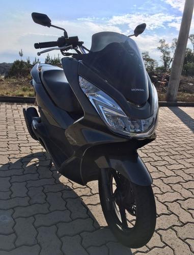 Imagem 1 de 13 de Honda Pcx 150/dlx