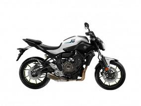 Yamaha Mt07 - Entrega Inmediata