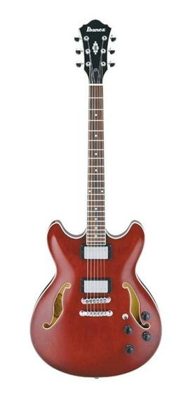 Guitarra Ibanez Semi Acústica As73 - Revenda Autorizada