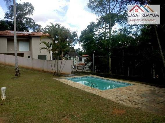 Terreno À Venda, 475 M² Por R$ 350.000,00 - Vila Verde - Itapevi/sp - Te0108