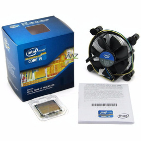 Processador Intel Core I5-2400 6mb Cache 3.40 Ghz/ Garantia