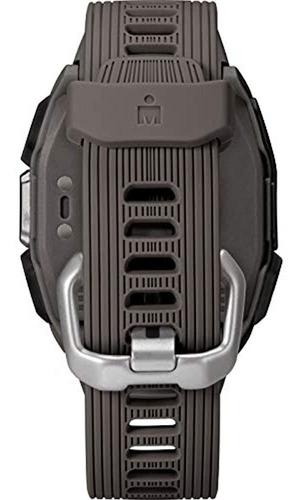 Imagen 1 de 4 de Reloj Inteligente Timex Ironman R300 Gps Con Frecuencia Card