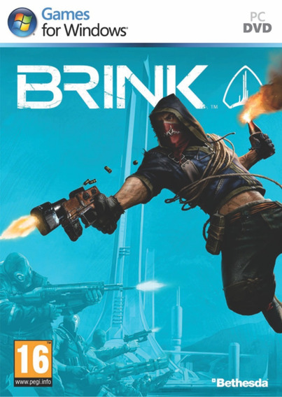 Brink Pc