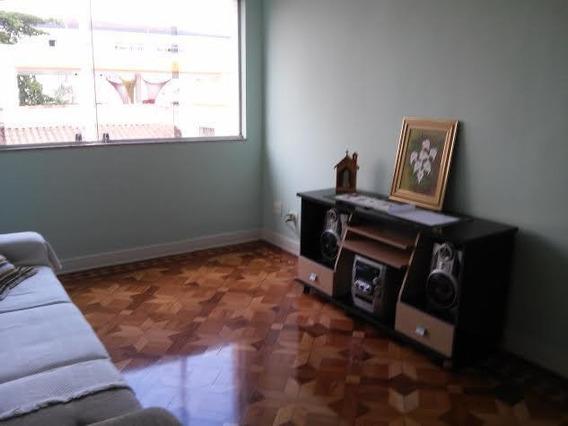 Apartamento Em Campo Grande, Santos/sp De 111m² 3 Quartos À Venda Por R$ 600.000,00 - Ap250439
