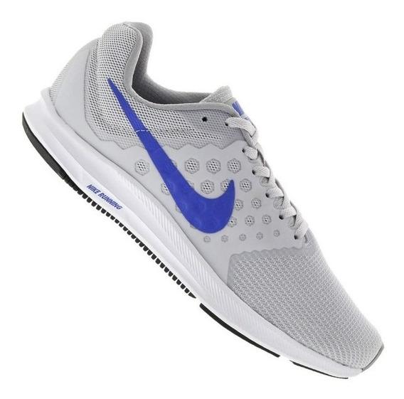 Tênis Nike Masculino Downshifter 7 10206 Original
