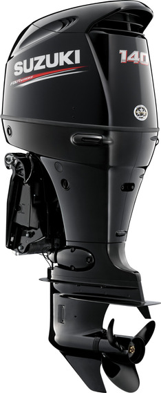 Motor De Popa Suzuki 140hp 4t Posto 6 Ñ Yamaha Ñ Mercury