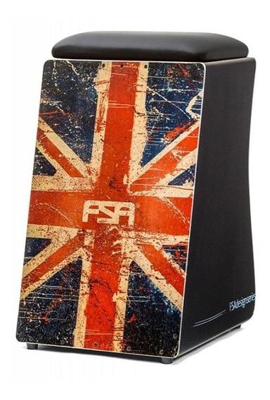 Cajon Elétrico Fsa Design Series Reino Unido - Fc6622