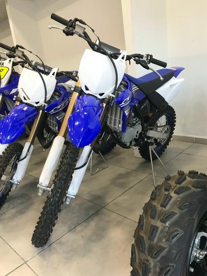 Yamaha Yz-85 Rodado Grande / Performance Bikes