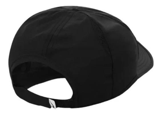 Gorra Nike Negra Featherlight Aerobill