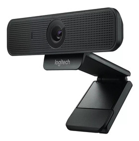 Webcam Logitech 1080p Full Hd C925e