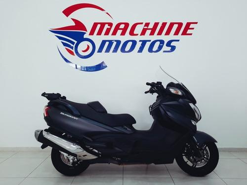 Suzuki  Burgmam  650 Exec  2019