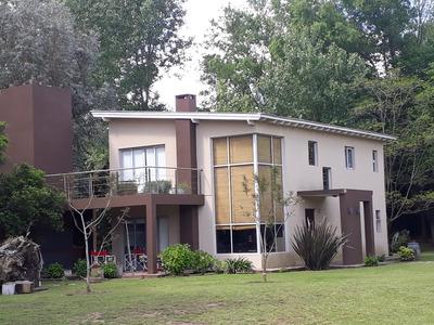 Casa Quinta Nueva En Excelente Estado En Bragado