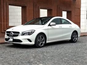 Mercedes-benz Clase Cla 1.6 200 Cgi Sport At/ T/p